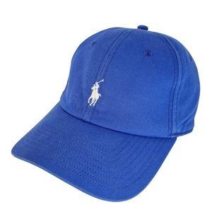 Polo Golf Ralph Lauren Blue Golf Cap OS